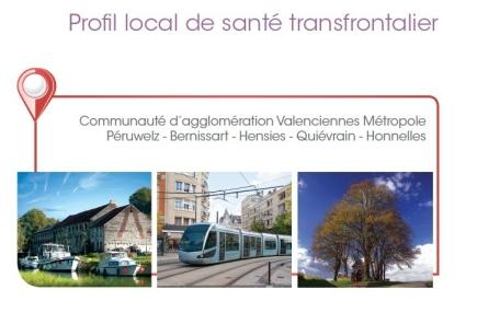 gedidot profil local de santé transfrontalier